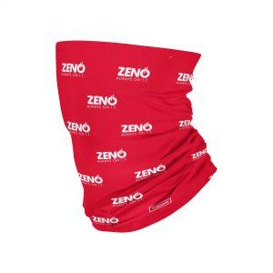 ZENO SQUAD Red
